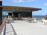 New Lounge Bar Terrace at La Savina
