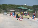 Checkpoint Illetes 2008