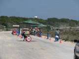 Tollbooth - Formentera 2008