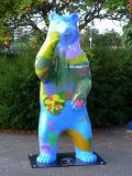 Vancouver and Victoria BC's bears....