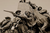 Gettysburg Statue