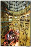 The Suria KLCC mall
