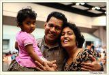 Venu & Family