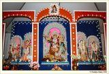 Durga Puja at Prabasi