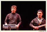 Band leader & guitarist