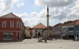 Trg zrtava Srebrenice, Tuzla