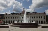 Trg slobode, Tuzla