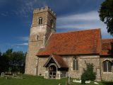 St.Botolph's Church,Beauchamp Roding