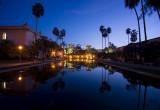 Balboa Park Reflections