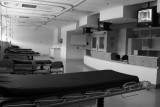 Code Blue: a Hospitals last days