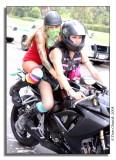 Motorcyclin'