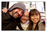 Curvin, Ade & Ai Li
