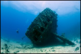 wreck of the Carnatic