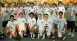 2009 Sonoma Halloween Tournament --> Arsenal WINS!!!!