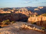 Kayenta and Navajo National Monument