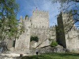 the Castelo de Sao Miguel