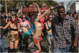 Love parade 2008