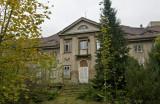 Castle HD, abandoned...