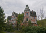 Castle Rott, abandoned...