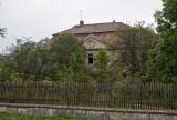 Castle Radibor, abandoned...