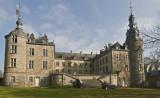 Chateau M, abandoned...
