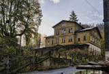 Robert Koch House, abandoned...