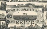 Souvenir de Brive