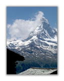 Le Cervin 4478 m