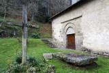Chapelle Saint Martin - 87