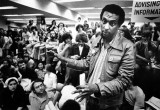 Stokely Carmichael, a.k.a Kwame Ture