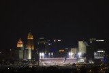 GREAT AMERICAN BALLPARK BEFORE THE FIREWORKS