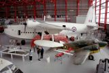 Imperial War Museum at Duxford, England