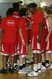 Ramat Hasharon pre game