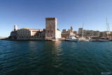 Marseille , le Fort