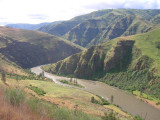 Backroads of Northeast Oregon