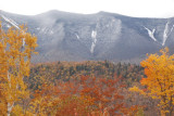 White Mountains & Kancamagus Highway of New Hampshire