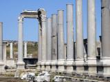 Perge (Ruinas Romanas)