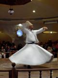 Semá (Baile de los Derviches)