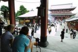 Day 5 - 070708: Asakusa & Shinjuku
