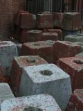 church blocks