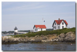 Ram Island Lighthouse...