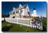 ....lighthouse...Pemaquid.