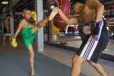 Muay thai-Sityodtong Muay Thai camp