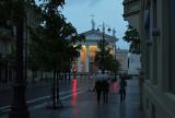 Vilnius,Cathedral