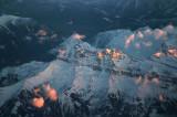 Dents du Midi,French Alps