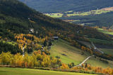 Gudbrandsdalen,Norway