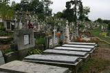 graveyard in Medias