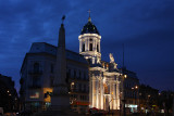 Arad - Historical Town in Western Romania