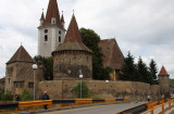 Fortified Churches in Romania