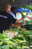 University Farmers Market Corn
